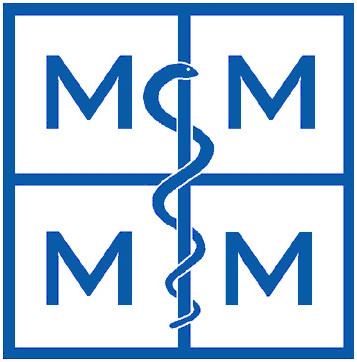Logo - Sven May - Mobile Massage München